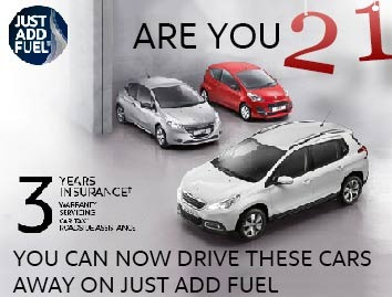 5 Reasons Why You Should Choose Just Add Fuel
