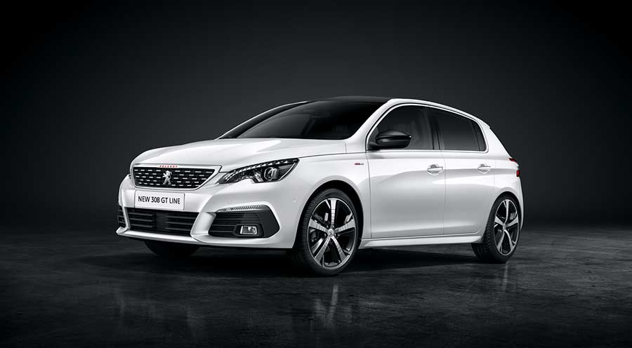 new-peugeot-308-family-hatchback-car-sales-hampshire-surrey-berkshire-gallery-4