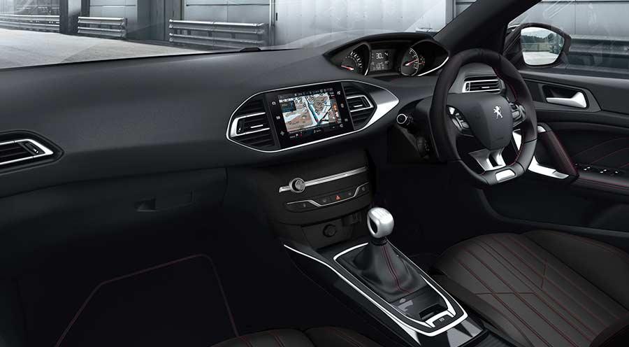 new-peugeot-308-family-hatchback-car-sales-hampshire-surrey-berkshire-gallery-5