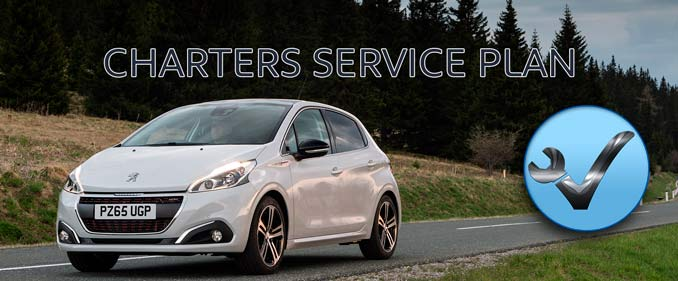 charters-service-plan-easy-payment-maintenance-package-aldershot-hampshire