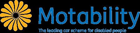 motability-logo