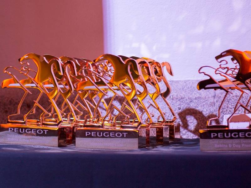 Guild of Gold Lion Awards