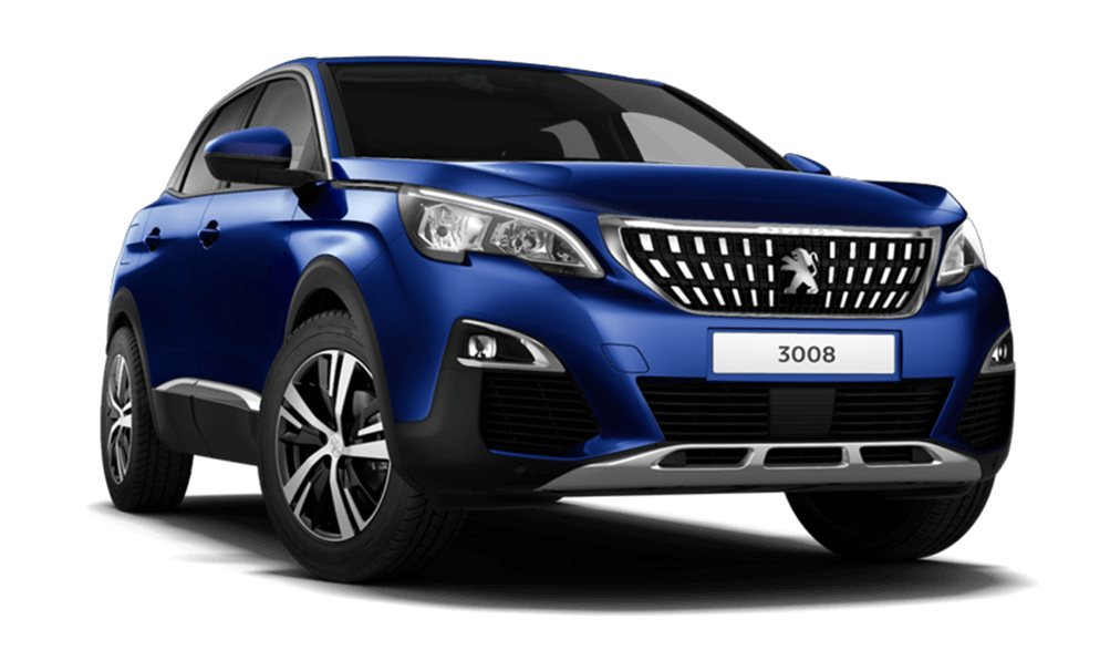 new-peugeot-3008-suv-on-motability