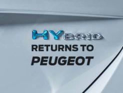 peugeot hybrid-returns-2019-nwn