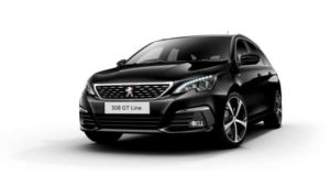 Motability for War Pensioners Offer | £Nil Advance Payment  | New 308 SW Allure 1.5L BlueHDi 130 EAT8 S&S 8-speed