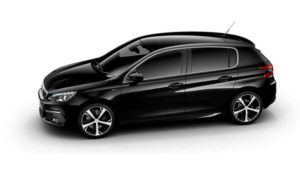 Motability for War Pensioners Offer | £Nil Advance Payment  | New 308 Tech Edition 1.5L BlueHDi 130 S&S 6-speed