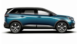 Motability for War Pensioners Offer | £Nil Advance Payment  | New 5008 GT Line Premium 1.5L BlueHDi 130 EAT8 S&S