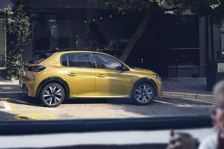 new-peugeot-208-car-sales-sporty-sensual