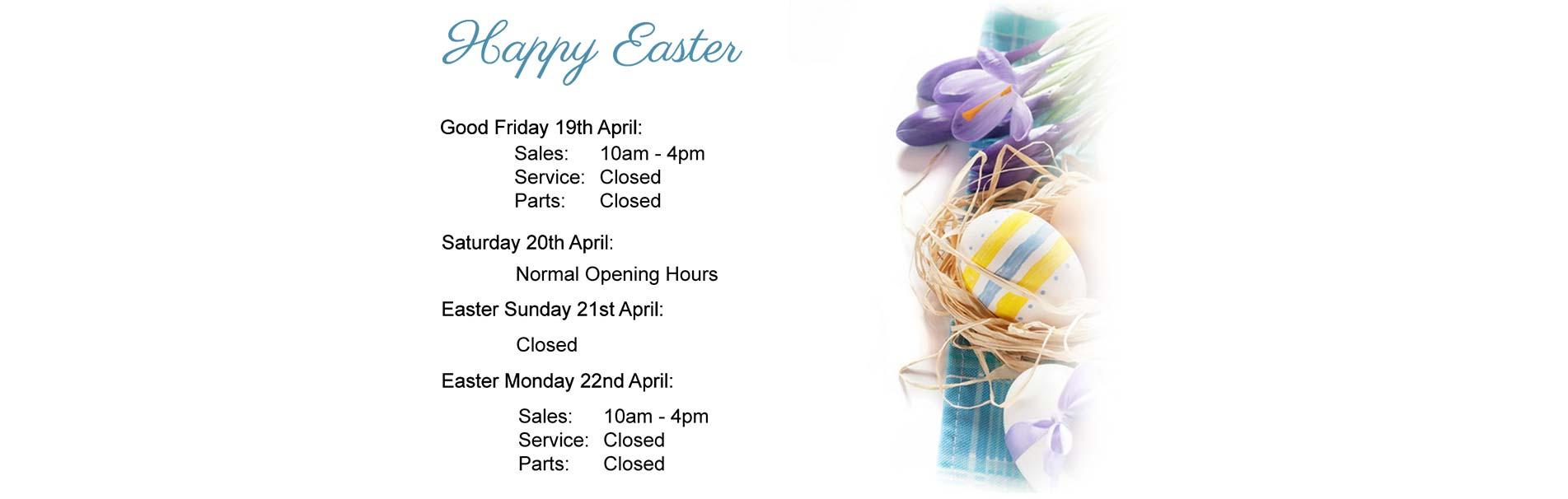charters-group-easter-opening-hours-sli