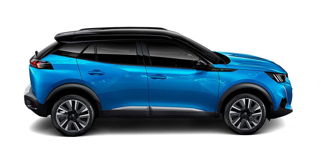 new-peugeot-e-2008-suv-hampshire-car-sales-tw