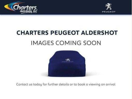 Peugeot 108 1.0 Allure (s/s) 5dr