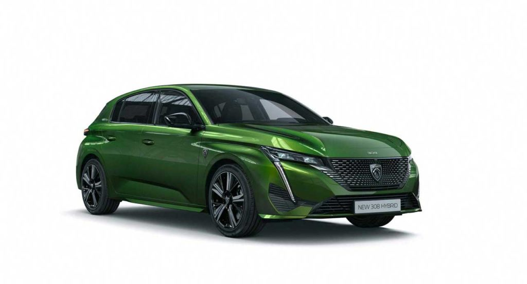 new-peugeot-308-hybrid-hatchbacks