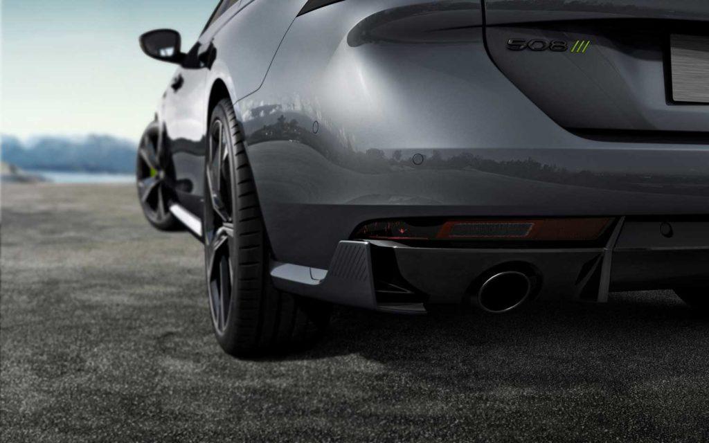 peugeot-sport-engineered-508-rear-profile