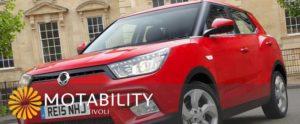ssangyong-tivoli-motability-payments