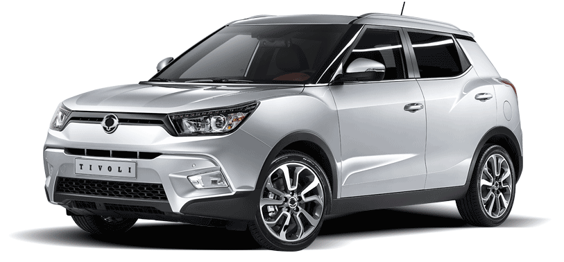 ssangyong-tivoli-small-suv-new-car-sales