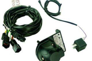 ssangyong-turismo-13-pin-wiring-kit