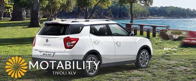 ssangyong-tivoli-xlv-motability-payments