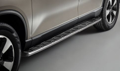 new-rexton-side-step-set
