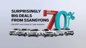 ssangyong-five-year-zero-percent-finance-car-deals-an