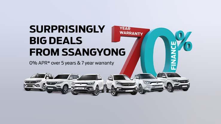 ssangyong-five-year-zero-percent-finance-car-deals-an