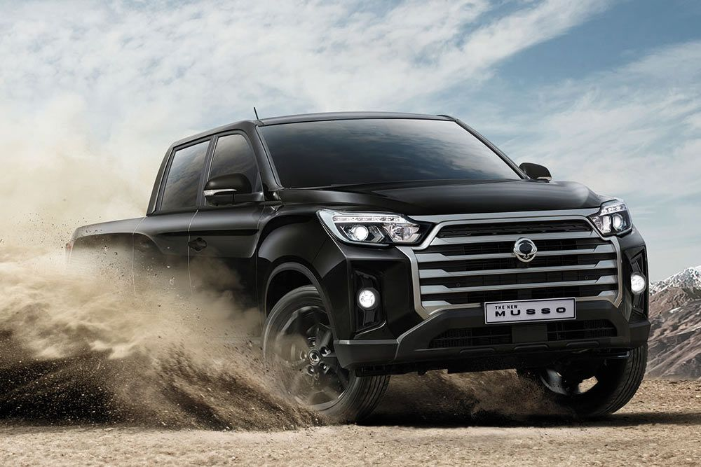 new-ssangyong-musso-pick-up-off-roading
