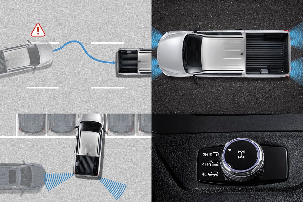 new-ssangyong-musso-pick-up-safety-features
