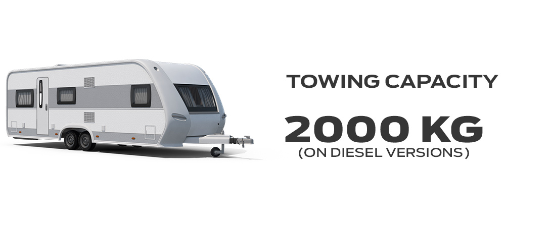 korando-towing-capacity
