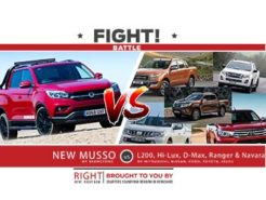 new-musso-competitors-compared-towing-limits-payload-uk-nwn