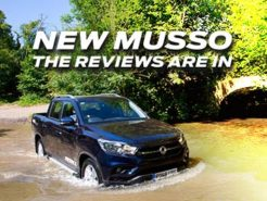 new-ssangyong-musso-reviews-uk-motoring-journalists-nwn