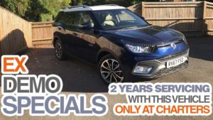 ex-demonstrator-ssangyong-tivoli-xlv-on-sale-2-years-free-servicing-tw