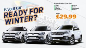 ssangyong-winter-check-reading-berkshire-garage-de-icer-an