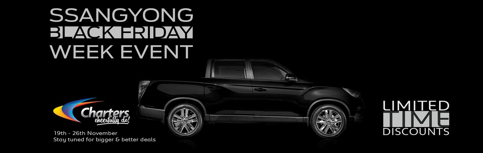 a-ssangyong-black-friday-car-sales-weekend-reading-sli