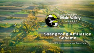ssangyong-new-card-discount-scheme-mole-valley-farmers-members-an