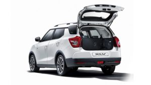 Hire Purchase   £5100 deposit   £269 per month   Tivoli XLV Ultimate Diesel 2WD