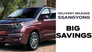 Save  £3505 on Delivery Mileage Turismo SE