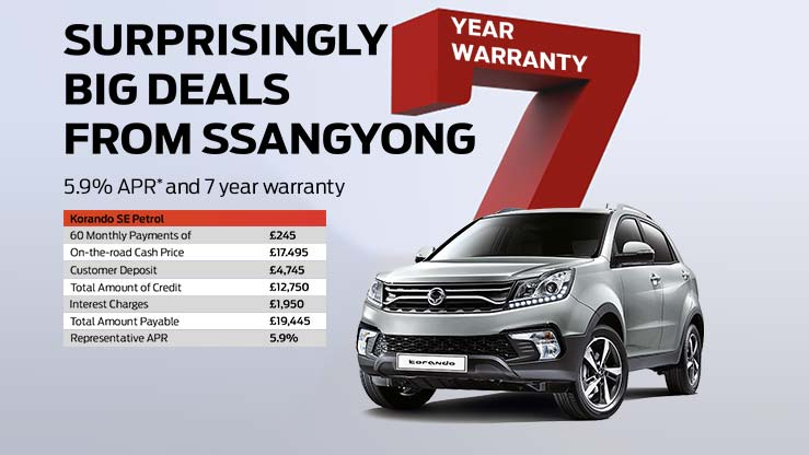 ssangyong-korando-petrol-se-hire-purchase-agreement-an