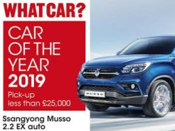 ssangyong-musso-wins-best-pickup-under 25000-nwn