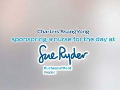 sue-ryder-duchess-of-kent-hospice-nurse-for-a-day-sponsored-by-charters-ssangyong-reading-nwn