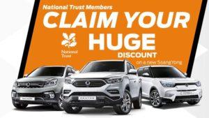 national-trust-members-ssangyong-discount-2021-an