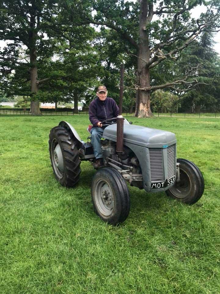 ferguson-tractor-berkshire-country-fayre-2019-englefield-estate-theale-1