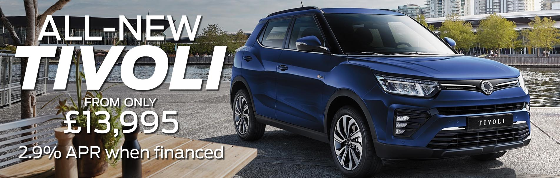 new-ssangyong-tivoli-only-13995-sli