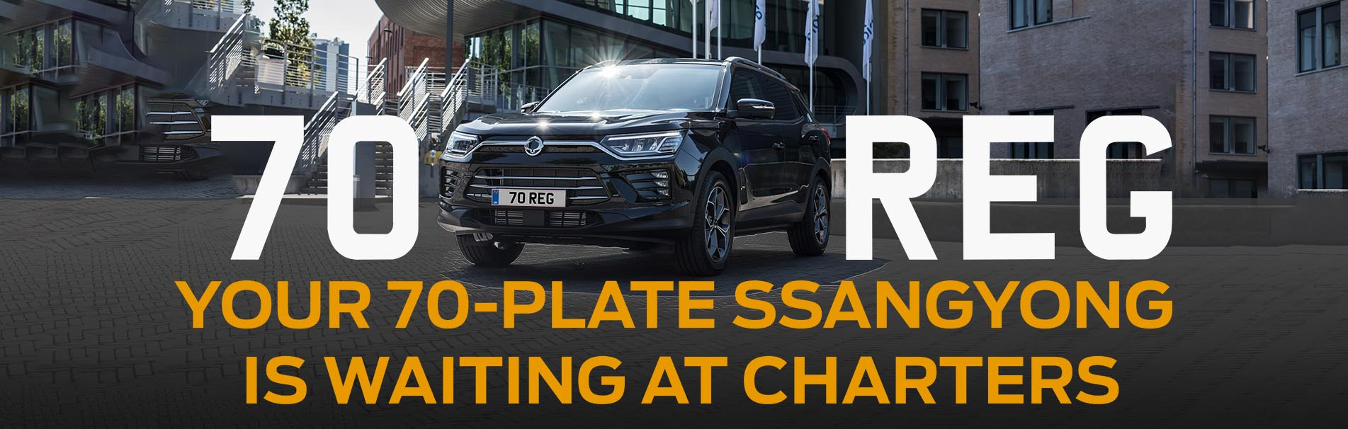 order-your-70-plate-ssangyong-from-charters-reading-sli