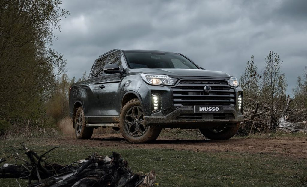 new-ssangyong-musso-pickup-rebel
