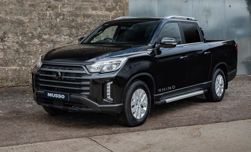 new-ssangyong-musso-pickup-rhino-lwb