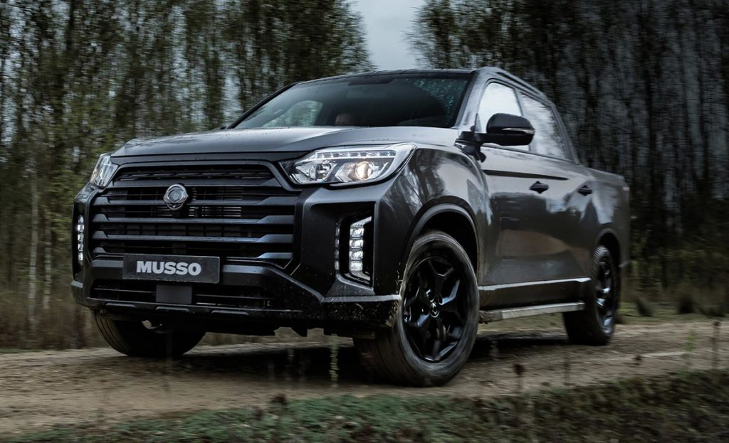 new-ssangyong-musso-pickup-saracen