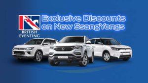 british-eventing-ssangyong-car-discount-scheme-an