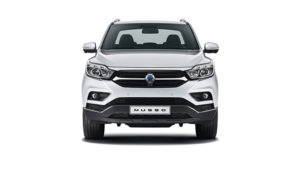 Hire Purchase | £8607 deposit | £389 per month | Musso Rebel Manual