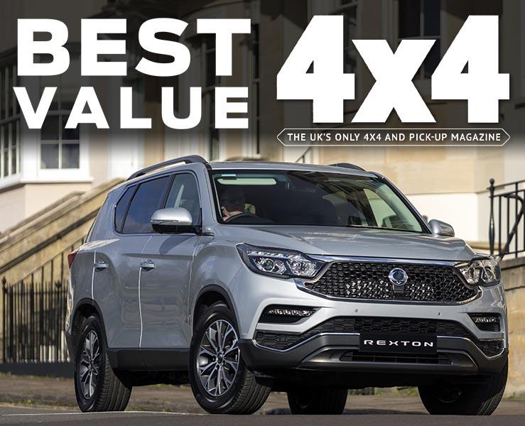 best-value-4x4-ssangyong-rexton-goo