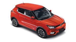 Hire Purchase | £3362 deposit | £199 per month | Tivoli EX Petrol 2WD