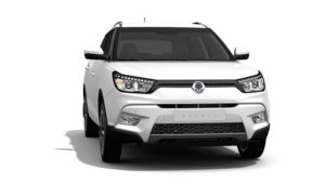 Hire Purchase | £3506 deposit | £259 per month | Tivoli Ultimate Petrol